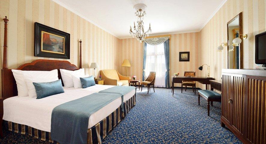 Hotelbeschreibungen